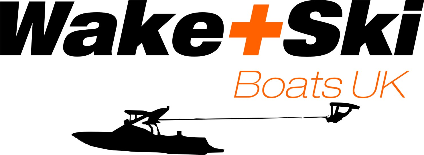 Wake and Ski new logo