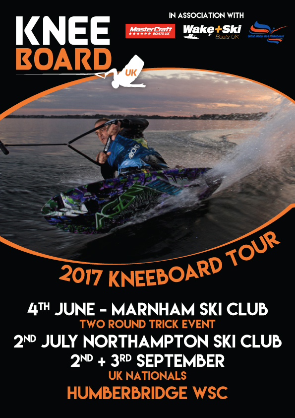 2017 Kneeboard Tour