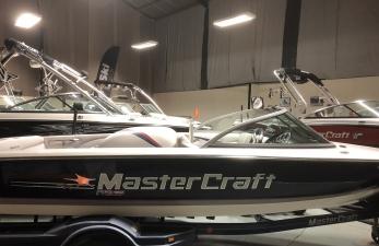 MasterCraft Prostar 190 2010 Model