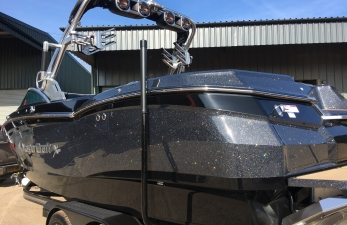 MasterCraft X-Star 2018 NEW MODEL DEMO