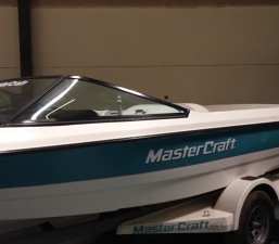 MasterCraft Pro star<br>190 1991 Model
