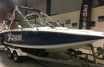 MasterCraft X Star <br> 2009 Model **Super Sale Offer** Ends 18th March