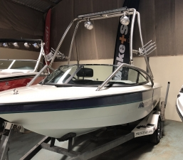 MasterCraft Pro Star 190 1997 Model