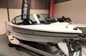 MasterCraft Pro Star 1996 Model
