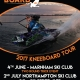 2017 Kneeboard Tour Stop 1