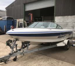 MasterCraft Pro Star 190 1999 Model